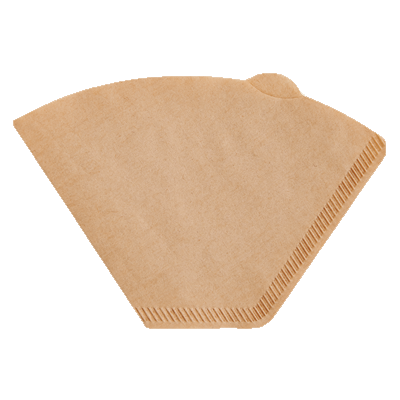 HIC Coffee Filter, #1, Cone Style