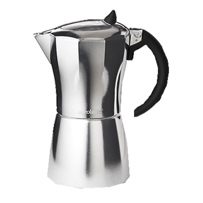 superior-equipment-supply - Harold Imports - HIC 9 Cup Espresso Pot