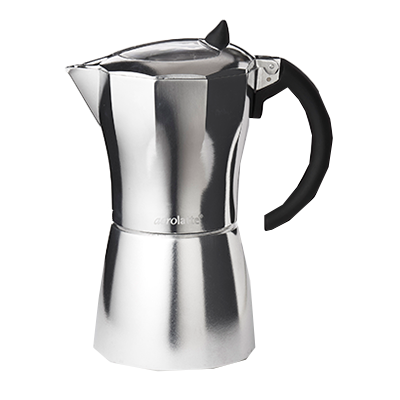 superior-equipment-supply - Harold Imports - HIC 6 Cup Espresso Pot