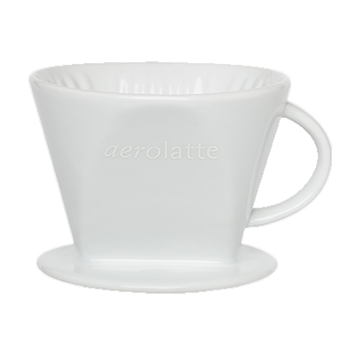 HIC Aerolatte Coffee Filter Cone