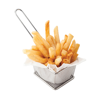 HIC Joie French Fry Serving Basket