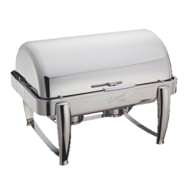Winco Virtuoso Chafer Oblong 8 qt