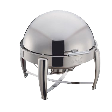 Winco Virtuoso Chafer Round 6 qt
