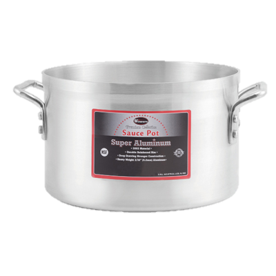 Winco Professional Sauce Pot 20 qt