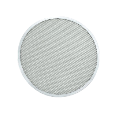 "Winco Pizza Screen 11"" Round"