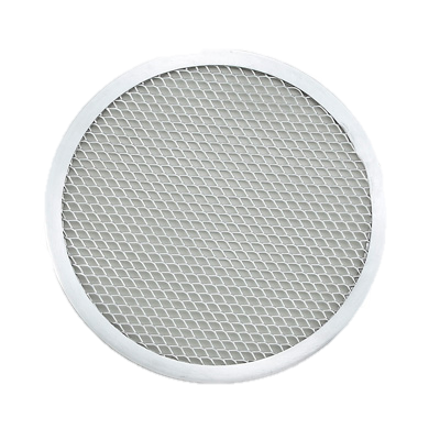 "Winco Pizza Screen 9"" Round"
