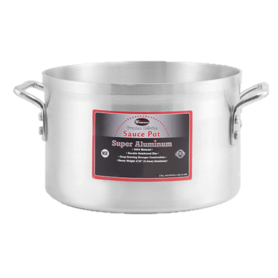 Winco Professional Sauce Pot 26 qt