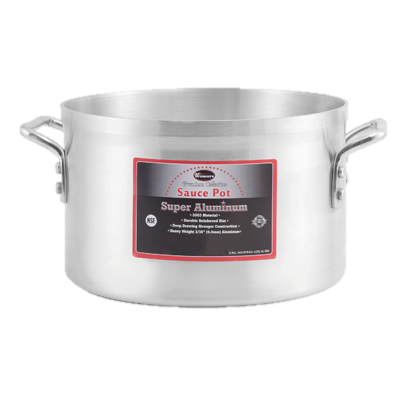 Winco Professional Sauce Pot 34 qt