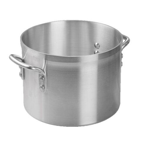 Winco Professional Stock Pot 10 qt