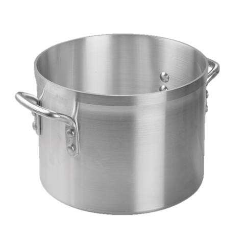Winco Professional Stock Pot 8.5 qt