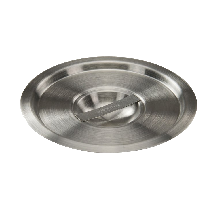 Bain Marie Cover Stainless Steel for 3-1/2 qt. Pot