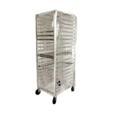 Winco Sheet Pan Rack Cover 20 Tier and (30) tier racks