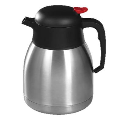 superior-equipment-supply - Winco - Carafe 1.2 Liter Server