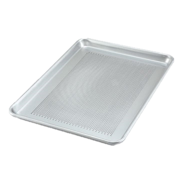 "Full Size Sheet Pan Perforated  18"" x 26"""
