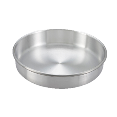 "superior-equipment-supply - Winco - Layer Cake Pan Round 9"" x 3"""