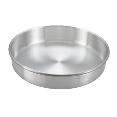 "superior-equipment-supply - Winco - Cake Pan/Pizza Pan 12"" x 2"""