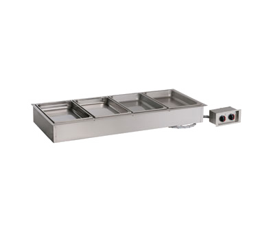 "superior-equipment-supply - Alto Shaam - Alto Shaam Stainless Steel Warming Drawer Free Standing 12"" x 20"" Capacity"
