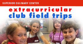 superior-equipment-supply - Superior Culinary Center - Let's Give Thanks – Thanksgiving Extracurricular Field Trip