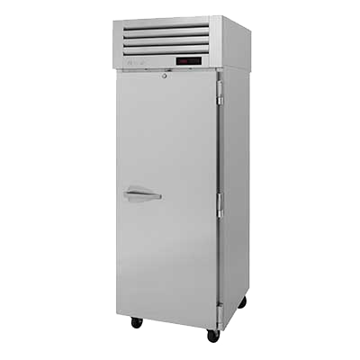 "superior-equipment-supply - Turbo Air - Turbo Air 28.75"" Wide One-Section Stainless Steel Reach-In Heated Cabinet -"