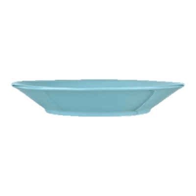 superior-equipment-supply - World Tableware Inc - World Tableware Farmhouse Soup/Salad Bowl Blue Porcelain 27 oz. - 12/Case