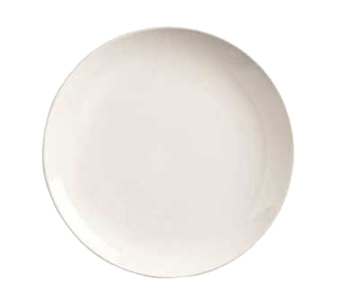"superior-equipment-supply - World Tableware Inc - World Tableware Porcelana Coupe Plate Porcelain Bright White 12 1/4"" Diameter - 12/Case"