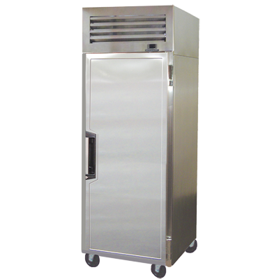 "Fogel 23"" Wide One-Section Reach-In Freezer With 20 cu. ft. Capacity"