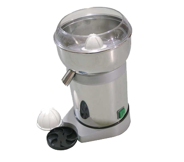 Omcan Citrus Juice Extractor With Stainless Steel Removable Bowl