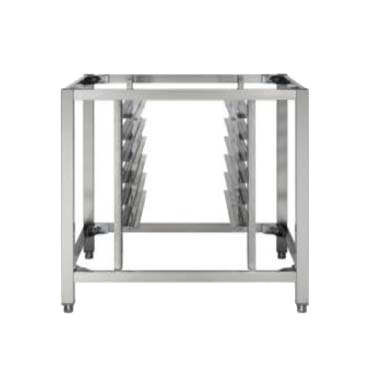 "superior-equipment-supply - MVP Group - Axis Stainless Steel Oven Stand For Full-Size Oven 31.5""W"