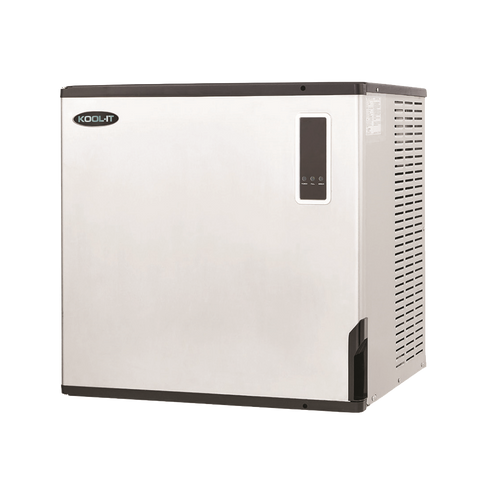 superior-equipment-supply - MVP Group - Kool-It Stainless Steel Modular Ice Cube Maker 1106 lbs/24 Hour Production Capacity