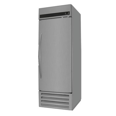"Fogel 30"" Wide One-Section Reach-In Refrigerator With 24 cu. ft. Capacity"