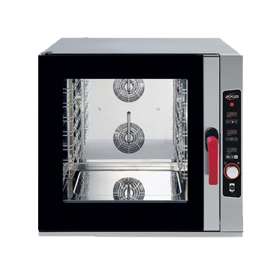 "superior-equipment-supply - MVP Group - Full Size Stainless Steel Combi Oven 38.6""W"