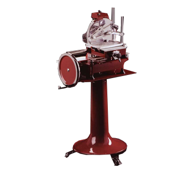 Omcan Volano Slicer Stand