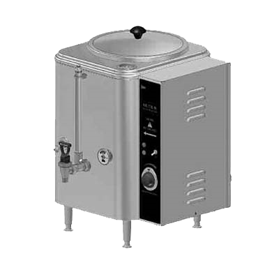 superior-equipment-supply - Grindmaster Ceccilware - Grindmaster Cecilware 10 Gallon Electric Water Boiler