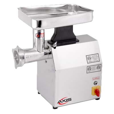 superior-equipment-supply - MVP Group - Axis 265 lb. Productivity Per Hour Meat Grinder
