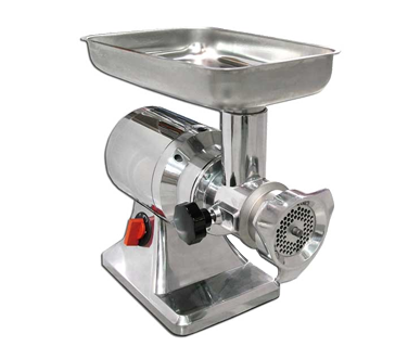 Omcan Aluminium Electric Meat Grinder #12 Head
