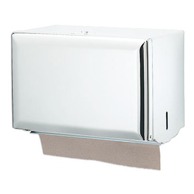 superior-equipment-supply - San Jamar- Chef Revival - San Jamar Classic Paper Towel Dispenser