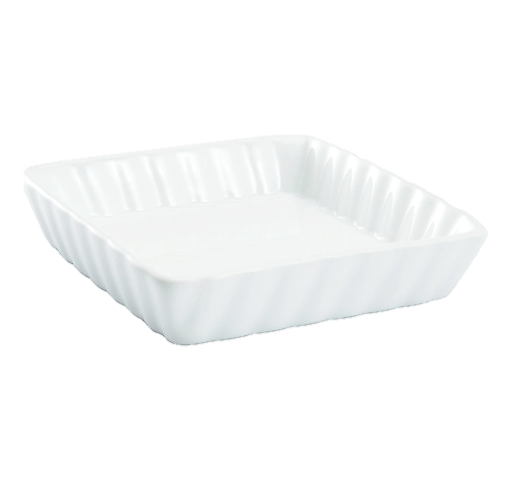 superior-equipment-supply - World Tableware Inc - World Tableware Ultima Creme Brulee Bright White - 24/Case