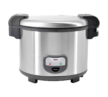 Omcan Electric Rice Cooker/Warmer 30L