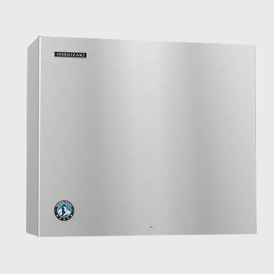 "Hoshizaki Serenity Ice Maker Cubelet-Style 30"" Wide 851 lb/24 Hours"