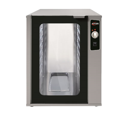 superior-equipment-supply - MVP Group - MVP Stainless Steel Manual Fill Axis Proofer Cabinet
