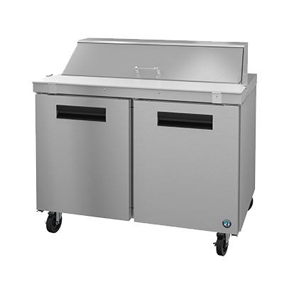 "superior-equipment-supply - Hoshizaki - Hoshizaki 48""W Reach-In Top Refrigerated Sandwich Prep Unit"