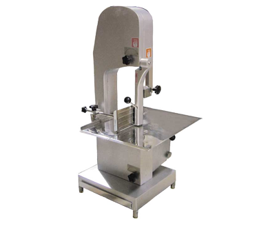 "Omcan Table Top Band Saw 78-3/4"" Blade"