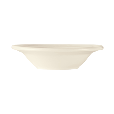 superior-equipment-supply - World Tableware Inc - World Tableware Endurance Fruit Bowl Porcelain Cream White 3-1/2 oz. - 36/Case