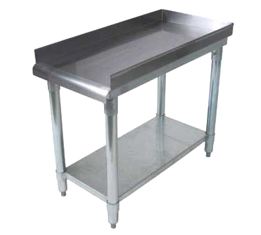 "superior-equipment-supply - BK Resources - BK Resources Equipment Stand 19""W x 30""D x 26""H, Stainless Steel"