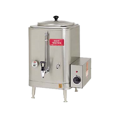 superior-equipment-supply - Grindmaster Ceccilware - Grindmaster Cecilware 15 Gallon Electric Water Boiler 120v