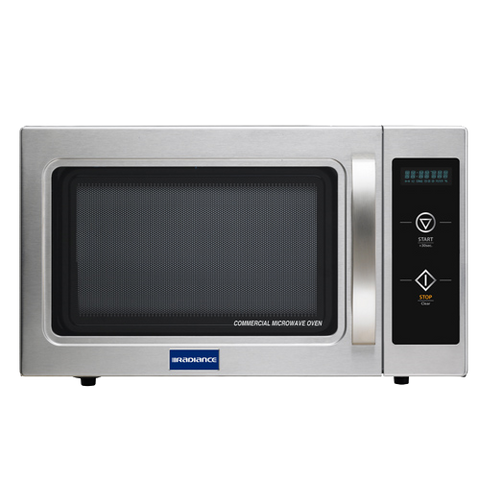 superior-equipment-supply - Turbo Air - Turbo Air Medium Duty Stainless Steel Microwave Oven