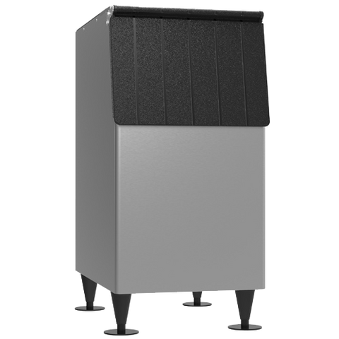 "superior-equipment-supply - Hoshizaki - Hoshizaki Vinyl Clad Ice Bin 22"" Wide 300-lb. Ice Storage Capacity"