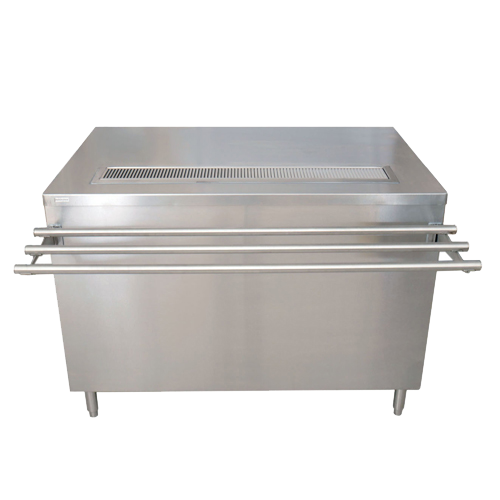 "superior-equipment-supply - BK Resources - BK Resources Equipment Stand 72""W x 30""D x 34-3/4""H, Stainless Steel"