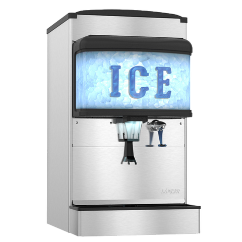 "superior-equipment-supply - Hoshizaki - Hoshizaki Ice Water Counter Dispenser 22""W 200 lb. Capacity"