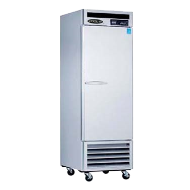 "superior-equipment-supply - MVP Group - Kool-It Stainless Steel One Section Reach-In Refrigerator 26.8""W"